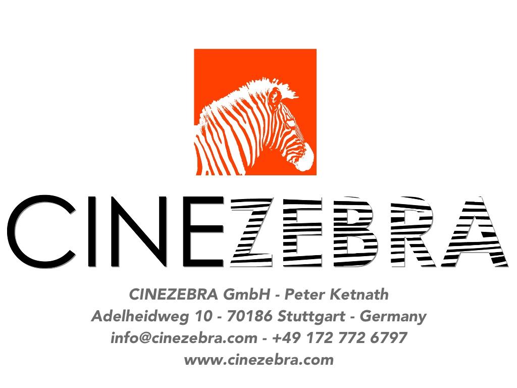 CINEZEBRA Logo Kopie